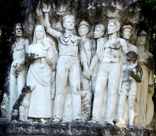 Monumento cavatori