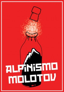 Alpinismo Molotov logo