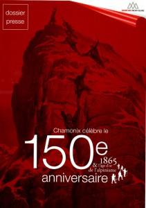 Chamonix 150