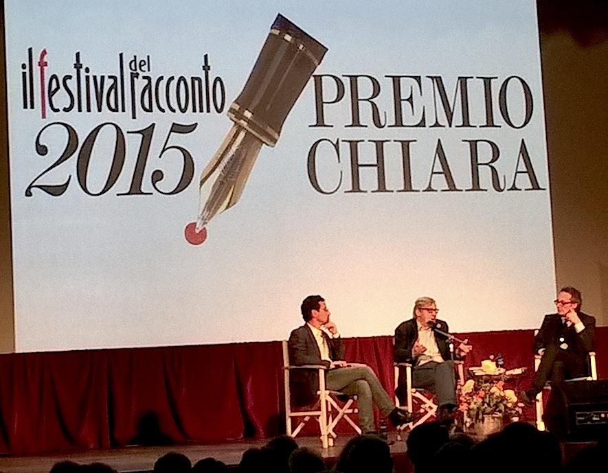 Chiara a Varese