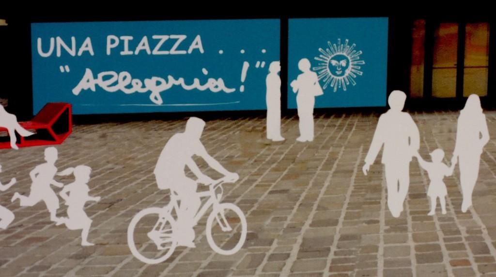 Piazza Allegria