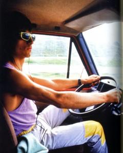 Bassi al volante