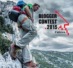 Blogger contest
