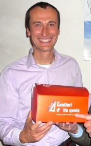 Luca Gibello