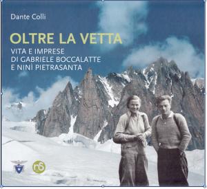 Cover Oltre la Vetta