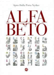 Alfabeto cover