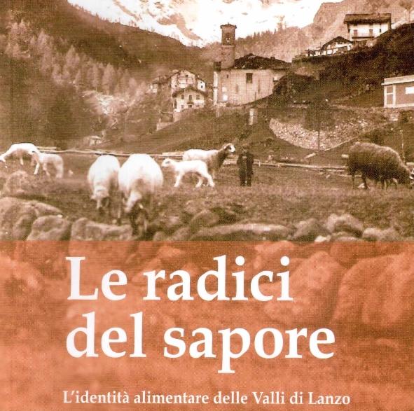 Cover Radici del Sapore